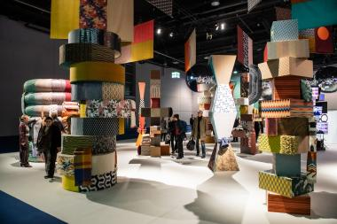 HEIMTEXTIL CELEBRATES ITS ANNIVERSARY