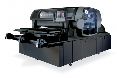 Hanesbrands Inc. Company expands Direct-to-Garment Print Capabilities with Kornit NeoPoly Technology