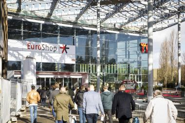 EuroShop 2020: High Degree of Internationality