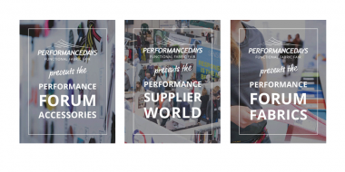 The Performance days as digital fair instead of conventional event