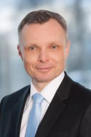Thomas Dippold appointed as new member of the Board of Management of SGL Carbon SE