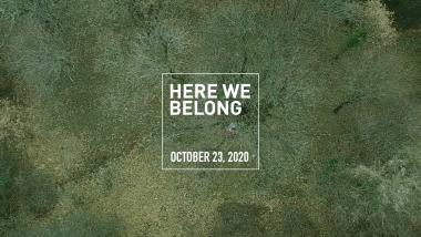 Here we belong