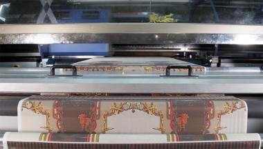 Moti Fabrics (Pvt) Ltd. Moves to Digital Production with Mimaki Tiger