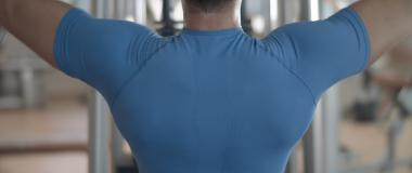 New compression standard for sports and leisure garments