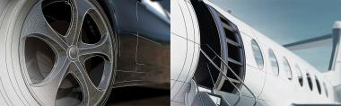 vombaur: Composites for Aviation and Automotive