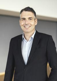 Benoit Moutault, new Leader of Business Field Textile at the CHT Group