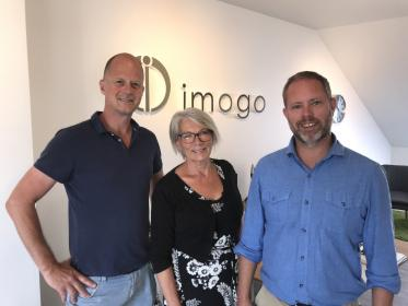 Dyeing industry first for 7H with imogo