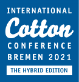 35. Internationale Baumwolltagung Bremen – The Hybrid Edition