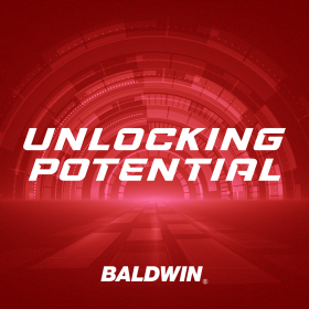 Baldwin's podcast explores printing and industrial process automation trends