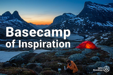 Entries now open for Basecamp of Inspiration by ISPO Brandnew in cooperation with Globetrotter