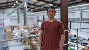 Kitlocker Implements Kornit Avalanche Poly Pro for Efficient, Versatile Sportswear Production on Demand