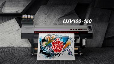 Mimaki: 100 Percent Success in a Post Pandemic World